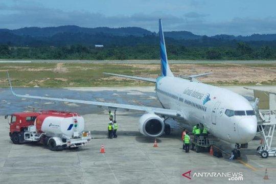 Pertamina prediksi penggunaan avtur naik di Aceh