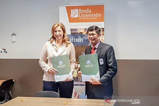Indonesia Gandeng Belanda Tingkatkan Kompetensi SDM Pariwisata