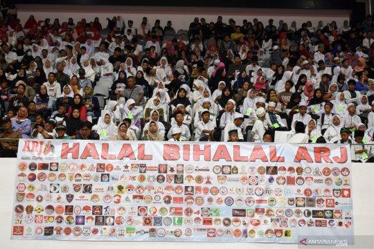 ARJ target santuni satu juta anak yatim piatu se Indonesia