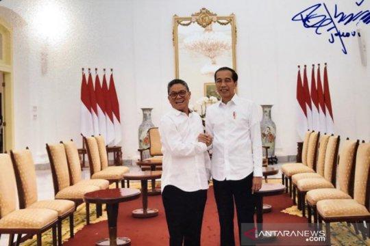 TKD NTB siap kawal pemerintahan Jokowi-Amin