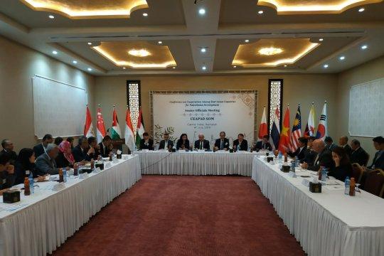 Indonesia hadiri pertemuan CEAPAD pertama di Tanah Palestina