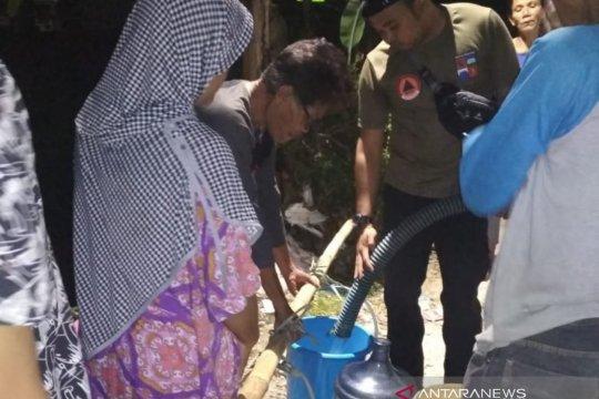 27.997 KK di Jabar kekurangan air bersih akibat kemarau