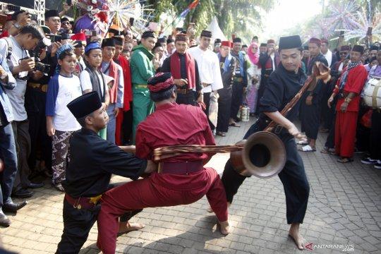 Kearifan lokal dan budaya solusi utama majukan Indonesia