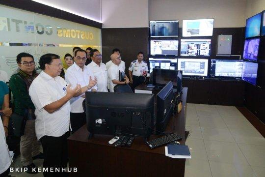 Waktu operasional Pelabuhan Tanjung Priok dioptimalkan 24 jam