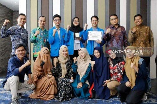 UMSU wakili Sumut di kompetisi debat nasional