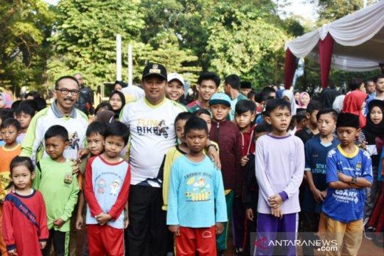 Wagub Jabar dukung hari anak yatim nasional
