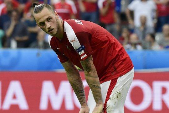 West Ham rampungkan penjualan Arnautovic ke klub China Shanghai SIPG
