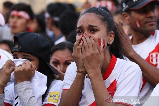 Kendati dikalahkan Brasil, pelatih yakin Peru di jalur yang benar