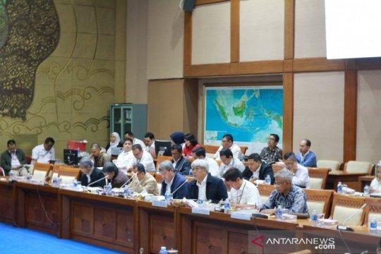 Inalum sampaikan usulan konservasi hilirisasi minerba di DPR