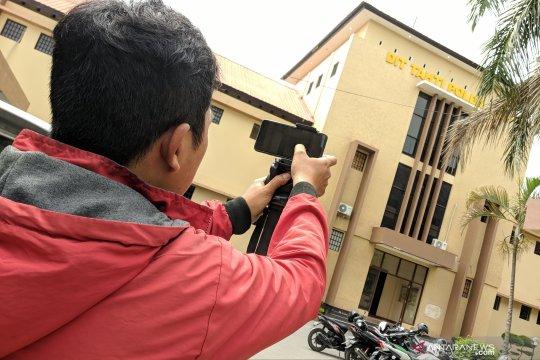 Jaksa tahan Kompol Tuti terdakwa penerima suap kasus narkoba