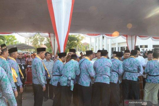 Daftar tunggu haji di Karawang capai  34.241 orang