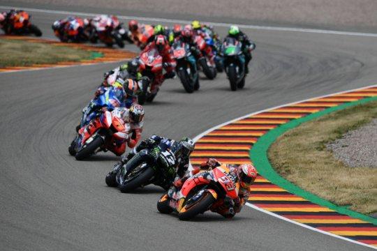 Grand Prix MotoGP di Jerman, Belanda dan Finlandia dibatalkan