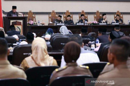 Fraksi PPP minta Pemkot Makassar fokus optimalkan target PAD