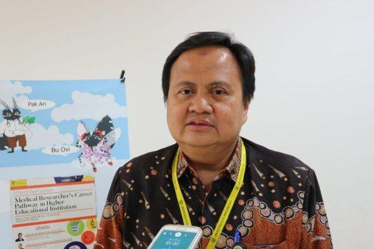 Penyakit degeneratif bayangi Indonesia di era Industri 4.0
