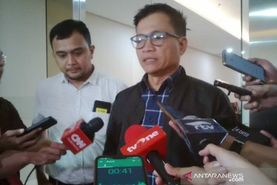 Amnesti Internasional temui penyidik investigasi kericuhan Mei
