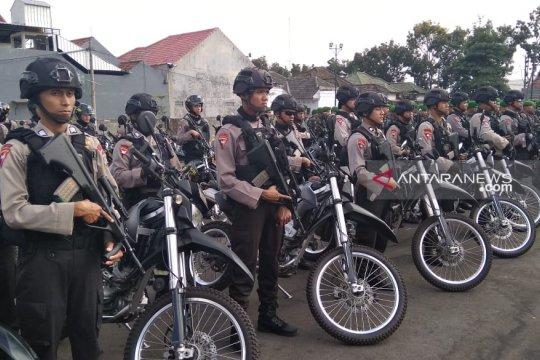 Tujuh ribu personel gabungan amankan pilkades serentak di Tulungagung