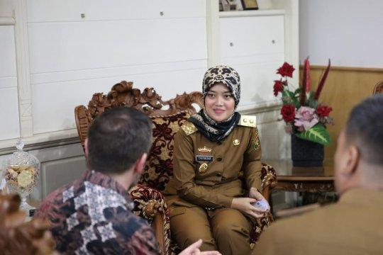 Pemprov Lampung dorong ekonomi kerakyatan berbasis digital