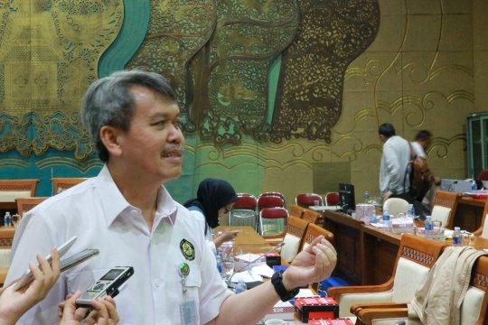 Kementerian ESDM : Freeport sudah sewa lahan smelter lima tahun