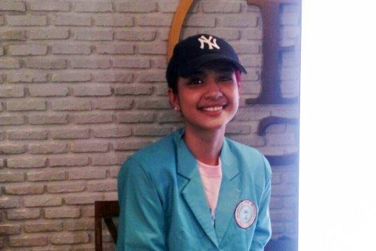 Mikha Tambayong kangen masa susah saat kuliah