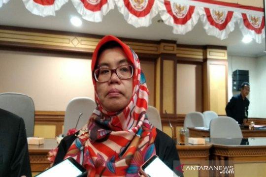 DPRD Kulon Progo umumkan pengundurun diri Hasto Wardoyo