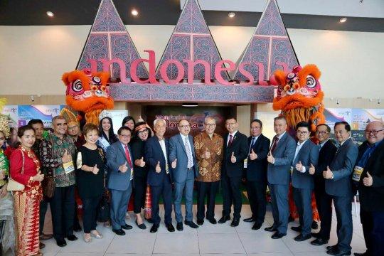 Indonesia ikut Malaysia International Travel Mart di Penang