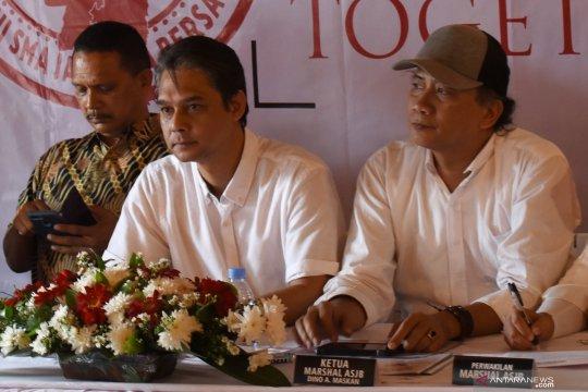 ASJB ajak alumni SMA hadiri syukuran nasional bersama Jokowi-Ma'aruf