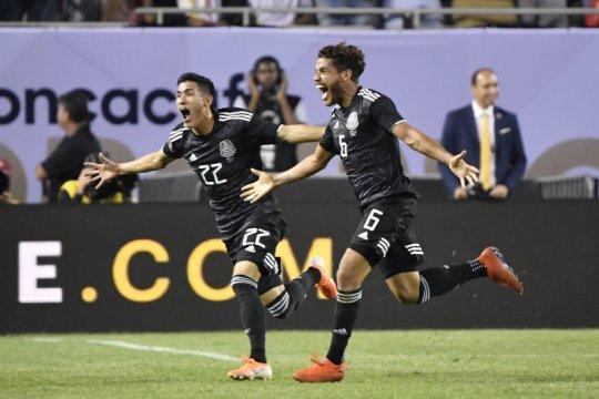 CONCACAF tunda final Nations League karena COVID-19