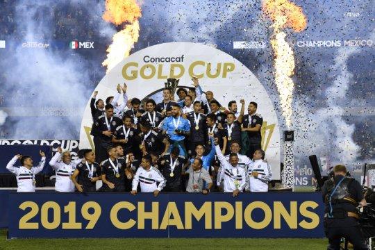 Pandemi corona belum berakhir, CONCACAF tunda kompetisi U-20 regional