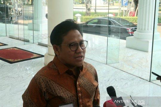 Cak Imin undang Jusuf Kalla hadiri HUT PKB