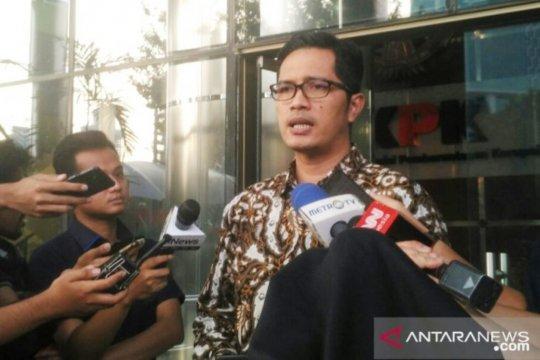 KPK panggil pengurus DPW PKB suap pengadaan barang-jasa Lampung Tengah