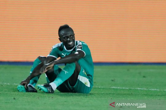 Melawan Benin, Sadio Mane hindari tendangan penalti