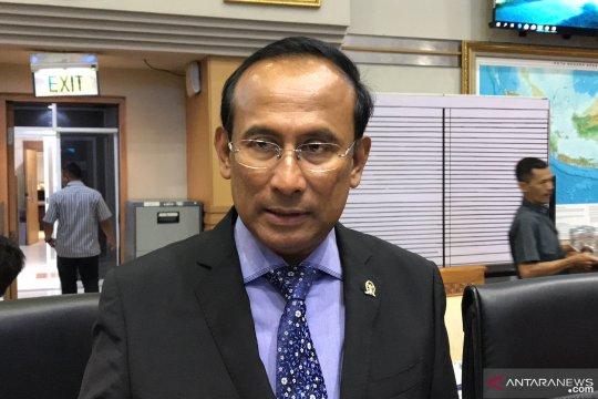 Komisi I DPR heran Ombudsman bahas kebocoran nama Komisioner KPI