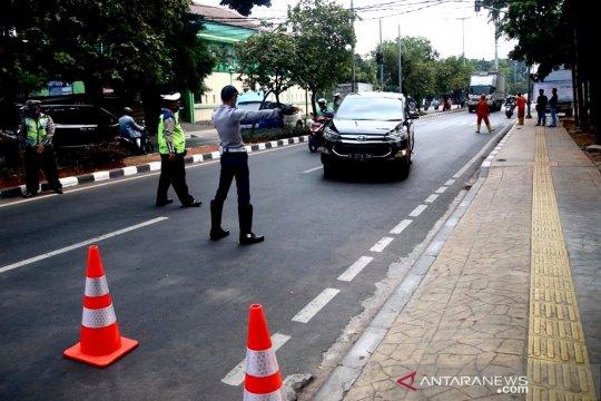 Sebagian besar kendaraan di Jaktim lulus uji emisi