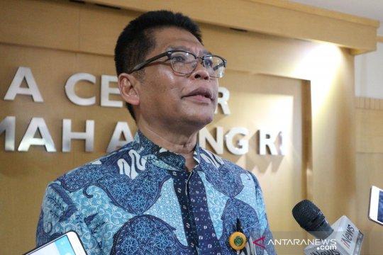 Kemarin, Karo Hukum dan Humas MA meninggal hingga Siti Fadilah bebas