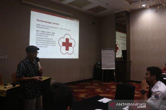 PMI gelar lokalatih komunikasi dalam situasi darurat