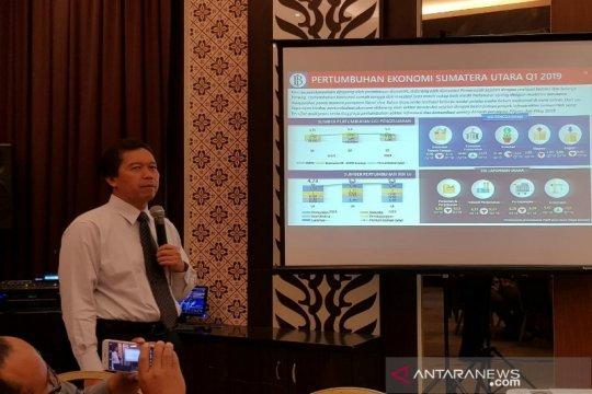 KPR pendorong terbesar kredit rumah tangga perbankan Sumut