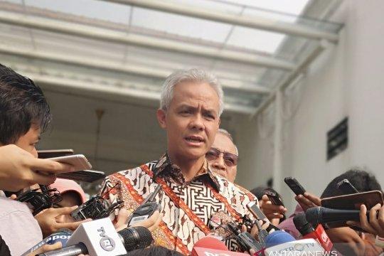 Ganjar: Rekonsiliasi Jokowi-Prabowo diharapkan diikuti pendukungnya