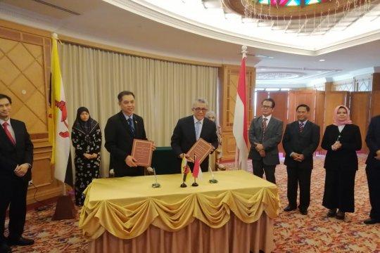 Indonesia-Brunei sepakat tingkatkan kerja sama bidang kesehatan