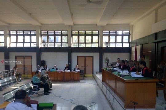 Ahli sebut surat pernyataan KPU Palembang tidak valid