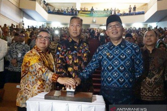 STKS Bandung resmi jadi Politeknik Kesejahteraan Sosial