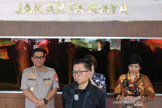 Polda Metro Jaya sambut baik hasil investigasi Amnesty International