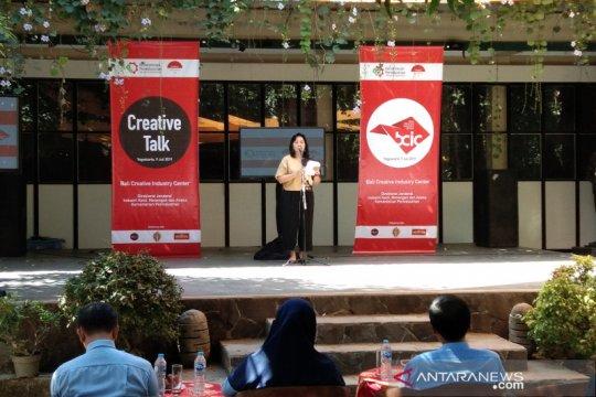 Kemenperin persiapkan pengusaha muda kreatif hadapi bonus demografi
