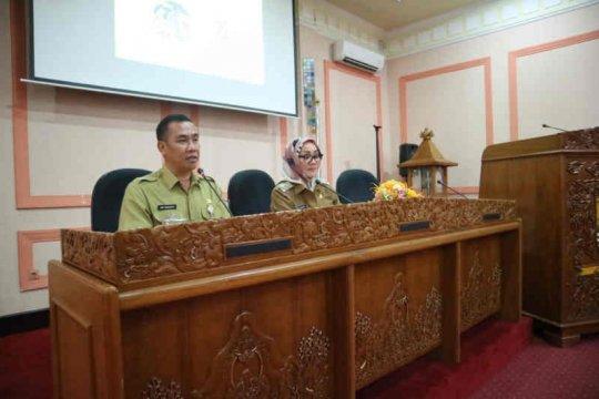 Peringati hari jadi, Cirebon gelar beragam pentas seni