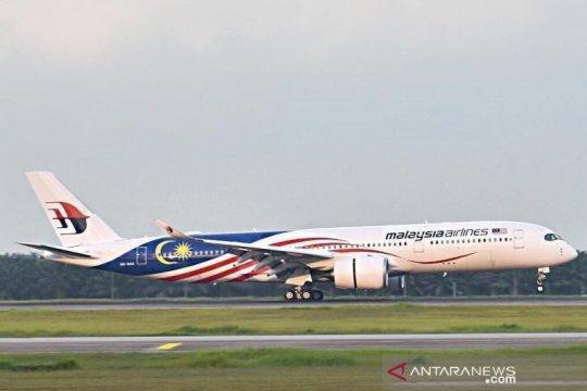 Penerbangan dari Kuala Lumpur diizinkan kapasitas penuh
