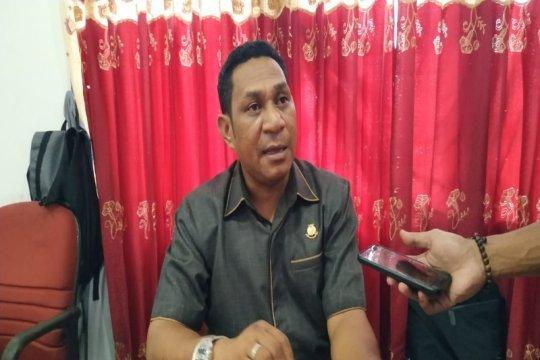 Kejati Papua tangani dugaan gratifikasi Bupati Waropen  Rp42 Miliar