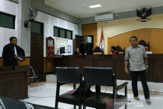 Terdakwa korupsi pengadaan sampan Bima dituntut 18 bulan penjara