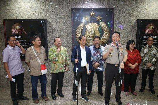 Temuan Tim Gabungan Pencari Fakta kasus Novel Baswedan