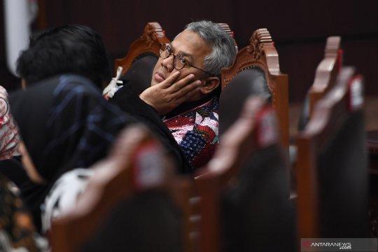Sidang Pileg, KPU hadapi lima sengketa DPD