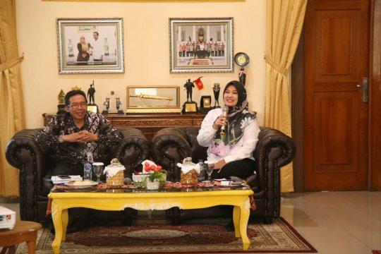 Untirta Banten  bangun fakultas pertanian di Pandeglang