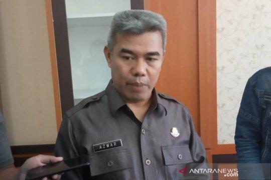 Kejari periksa 20 pegawai terkait dugaan korupsi di DPRD Garut